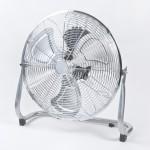 GOLD LUX 16-inch Floor Fan/Ground Fan [3 Speed]